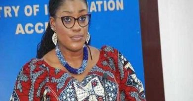 Akuapem North NPP executives seek nullification of Ama Dokua's candidature in court
