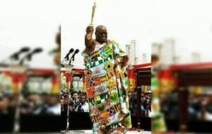 Akufo-Addo Crown 'King of Promise Keepers'
