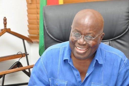 Akufo-Addo sends best wishes to SHS students writing WASSCE