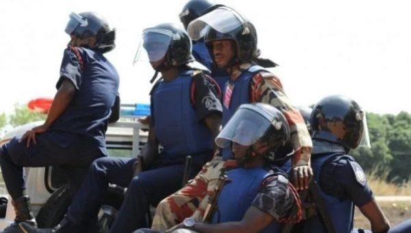 BREAKING NEWS: Ghana Police Arrests Hon. Minister Hawa Koomson
