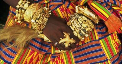 BREAKING NEWS: Otumfuo's Hiahene is DEAD, Manhyia Palace Confirms