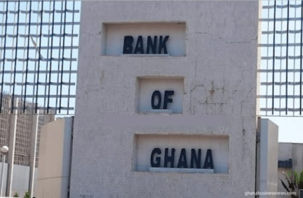 Bank Of Ghana's MPC Commences Three-day Meeting to Evaluate Ghana's Economy