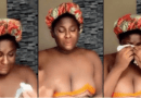 Beautiful Lady Cries Bitterly, Says She is Tired of Watching Porno; Begs For Love -[WATCH VIDEO]