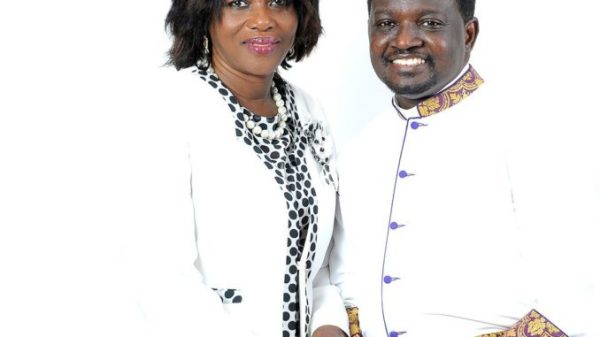 Bishop Agyinasare Speaks on Sleeping with other Women; Makes Shocking Revelations