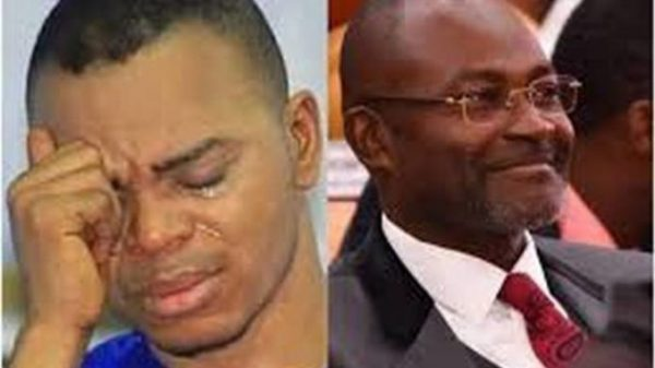 Bishop Obinim Makes Shocking Revelation About Kennedy Agyapong's Involvement In AccidentBishop Obinim Makes Shocking Revelation About Kennedy Agyapong's Involvement In Accident
