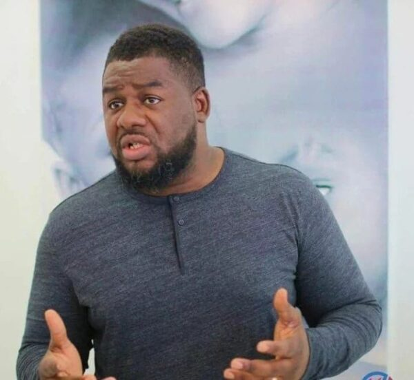 I can't manage a female artiste because of my high lib!do – Bulldog