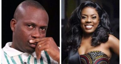 Counsellor Lutterodt Sacked from GHOne TV By Nana Aba Anamoah
