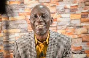 Not Every Marriage Is Blessed With Children And Childless Couples Must Understand-Ebo Whyte.