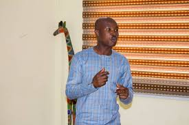 Executive Secretary of Ghana Tourism Federation