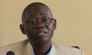 GES Director General Prof. Opoku Amankwa Speaks On The Closure of Schools