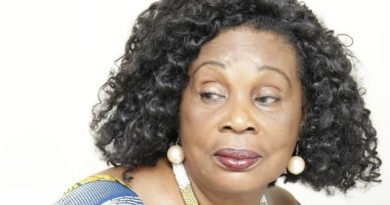 I regret campaigning for Akufo-Addo and NPP – Maame Dokono weeps bitterly