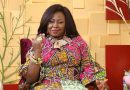 I stopped Counsellor Lutterodt from appearing on my show 4 years ago – Gifty Anti