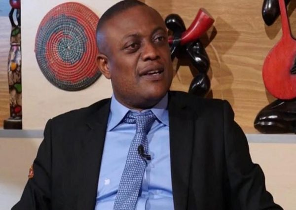 """Ibrahim Mahama Sues Maurice Ampaw Over """"Loose Comments"""""""