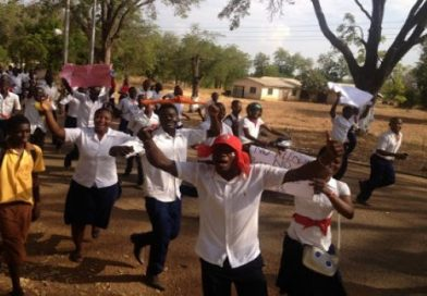 JUST IN: 2015 Batch of Trained Teachers Exposes John Mahama of Three-Month Pay Policy Arrears