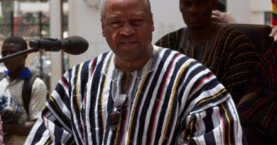 Mahama's Selection Of Female Running Mate Is A Great Honour To Women – Greater Accra Women Organizer, NDC