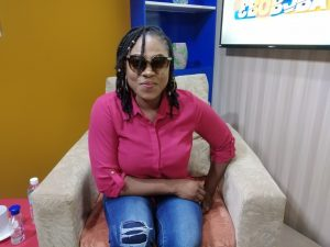 My Marital Life Stays Private From The Public - Joyce Blessing
