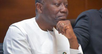Ken Ofori-Atta To Signal Path To Recovery