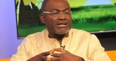 Those involved in the death of The 90-Year-Old Woman Must As well Be Killed – Kennedy Agyapong
