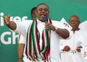 You Shall Rot in the Hottest Part of Hell -Koku Anyidoho