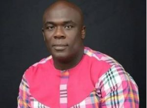 Don't Bring Unnecessary Pressure To The Finance Minister - Hon. Kwasi Poku Bosompem