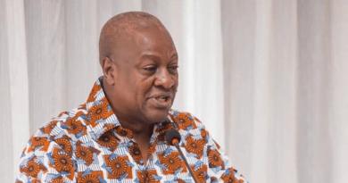 Mahama has not tested positive for COVID-19 - Sammy Gyamfi