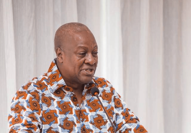 Mahama has not tested positive for COVID-19 - Sammy Gyamfi