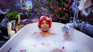 Mzbel Proves She is The Baddest Girl in Ghana; Drops Super Hot Vibes -WATCH