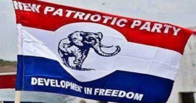NPP's Nana Kay 'exposes' bribe taking Custom Officers
