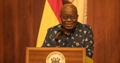 Nana Addo to resume work tomorrow after 14 day isolation