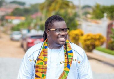 The NPP Gov't Is Committed To The Creative Art Industry-Obour