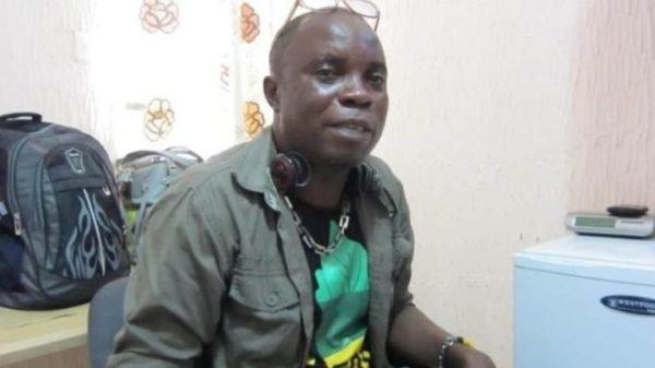 Popular NDC Social Media Activist Dead -PHOTOS