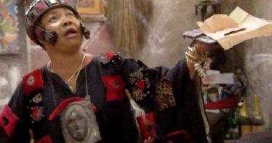 Nana Agradaa; Popular Fetish Priestess Wins Souls For Christ