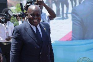 Prez. Akufo-Addo leaves for Mali on July 23