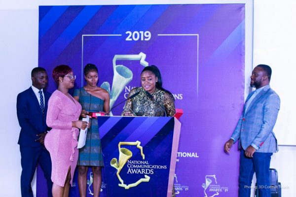Radcomm opens nominations for National Communications Awards 2020