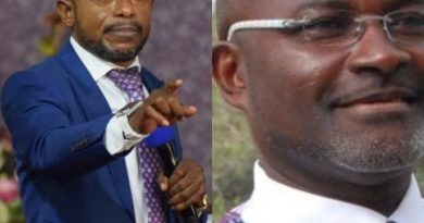 Rev. Owusu Bempah Shockingly Reveals NDC's Plot Against Kennedy Agyapong