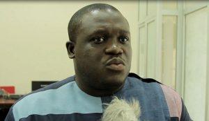 Sam George lambastes Ursula Owusu over GBC Channel Closure