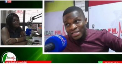 (Watch Video): Sammy Gyamfi Mocks Akufo-Addo; Says 'No One Watches Fellow Ghanaians' Anymore Because Of Lies