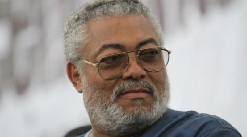 JJ Rawlings Sends Strong Message to Prof. Jane Naanasu Ampofo and Kofi Attoh