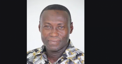 Hon. Johnson Kwaku Adu