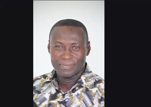 Hon. Johnson Kwaku Adu