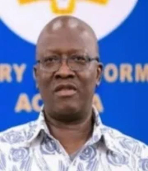 Get Ready: Ghana to conduct mobile testing for Covid-19 – Prof. Ampofo uncovers
