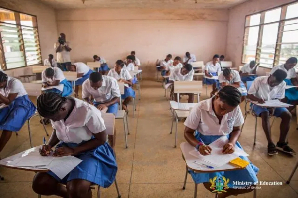 Ghana Will Go Ahead With WASSCE Exams Despite Nigeria's Pullout – GES