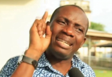 Counsellor Lutterodt Mocks Celebrities Who Want Him Banned From Radio & TV (VIDEO)