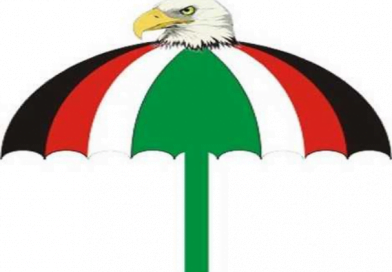 You Deal With Them Or We Take The Laws Into Our Hands - Ashanti NDC
