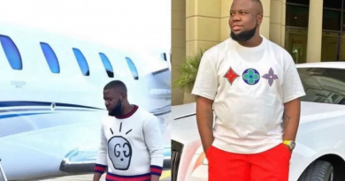 Hushpuppi Transferred To California, Set For Trial
