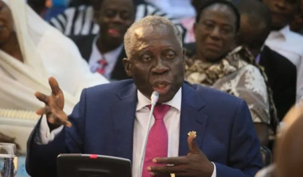 Osafo-Maafo recovers from COVID-19