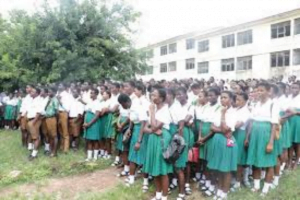 Dep. Minister Of Health Announces Total Number of Coronavirus Cases Recorded in SHS And JHS