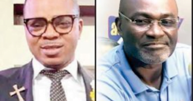 God Will Kill Kennedy Agyapong Soon, If….Daniel Obinim Charges