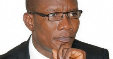 Tema East NDC Candidate in Hot Waters