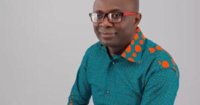 Kwasi Aboagye Calls Joe Mettle ''Hypocrite'' For Keeping Quiet Over Patience Nyarko Brouhaha